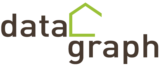 DATAGRAPH ARCHITEKTUR Retina Logo